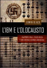 L' IBM e l'olocausto