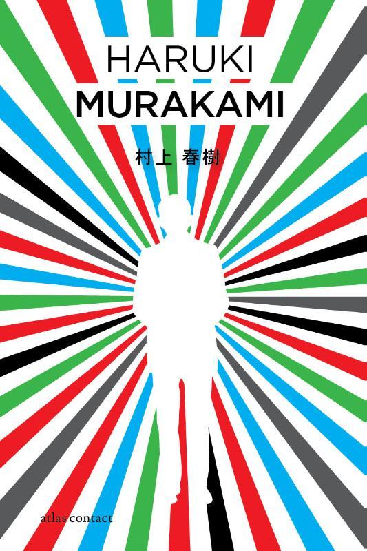 De kleurloze Tsukuru...