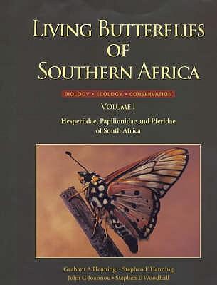 Living Butterflies of Southern Africa
