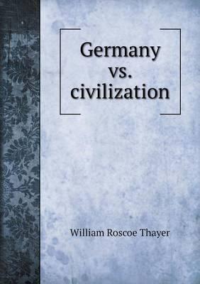 Germany vs. Civilization