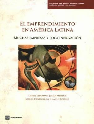 El emprendimiento en América Latina / Entrepreneurship in Latin America