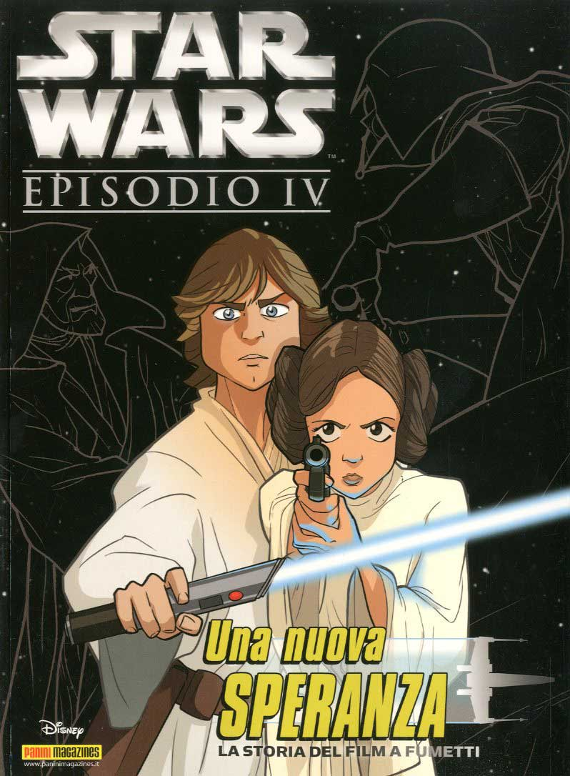 Star Wars - Episodio...