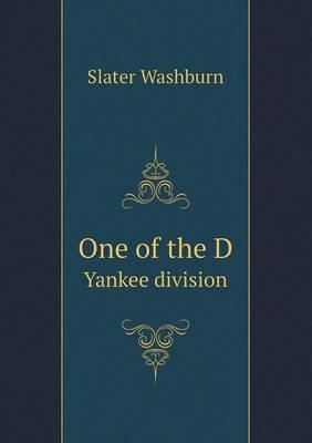 One of the D Yankee Division