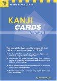 Kanji Cards, Vol. 1