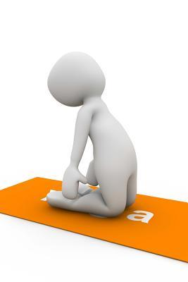 Yoga Position 21 Journal