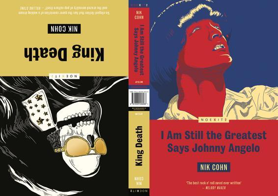King Death/I Am Still the Greatest Says Johnny Angelo