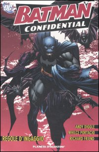 Batman Confidential vol. 1