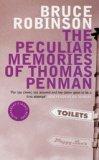 The Peculiar Memorie...