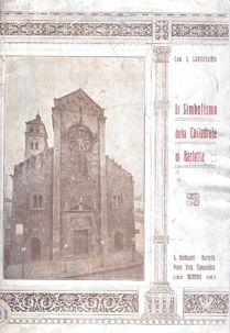Il simbolismo della cattedrale di Barletta