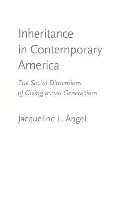 Inheritance in Contemporary America