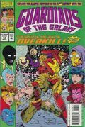 Guardians of the Galaxy Vol.1 #48