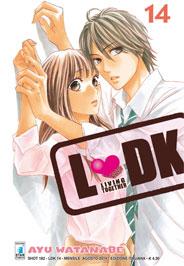 L♥DK vol. 14