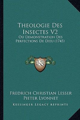 Theologie Des Insectes V2