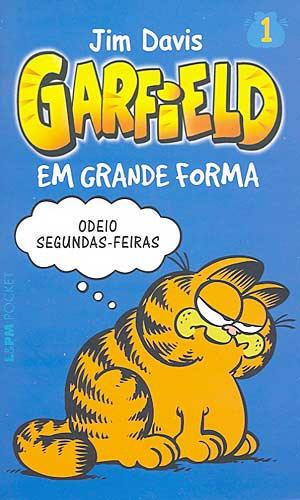 Garfield em Grande Forma