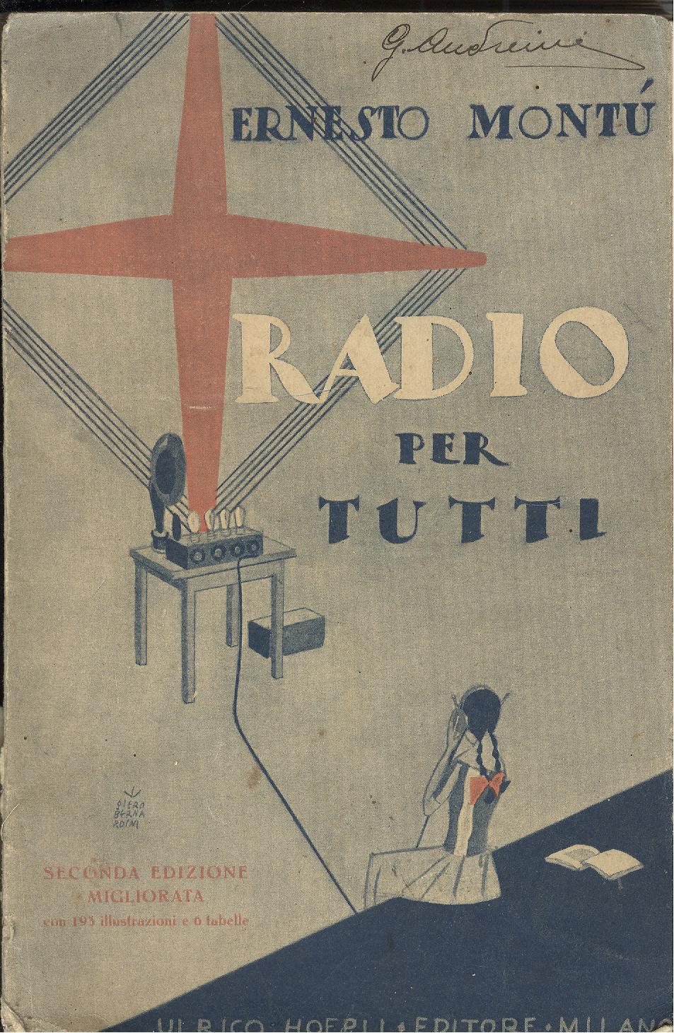 La radio per tutti