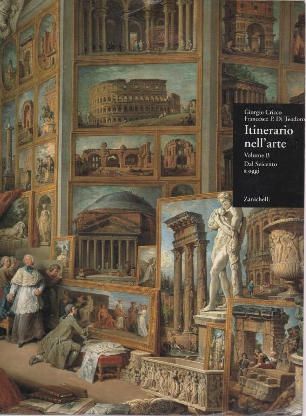 Itinerario nell'arte. Volume B