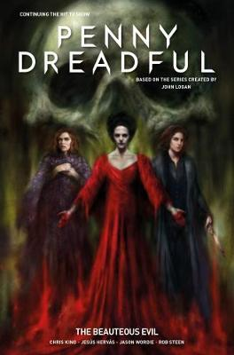Penny Dreadful The Ongoing Series 2