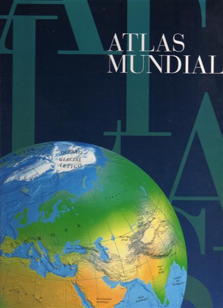 ATLAS MUNDIAL (EL PAÍS/AGUILAR)
