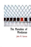 The Manobos of Mindanao