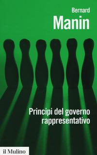Principi del governo rappresentativo