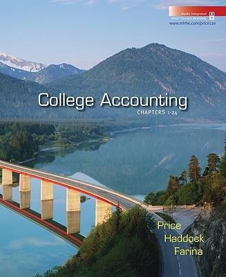 College Accounting + Home Depot 2007 Annual Report