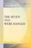 The Seven That Were Hanged