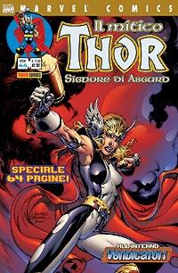 Thor n. 44