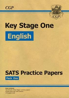 KS1 English SATS Practice Papers