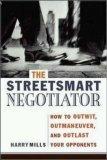 The Streetsmart Negotiator