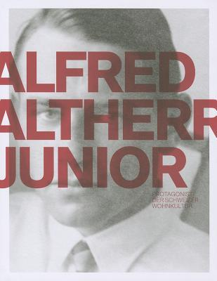 Alfred Altherr Junior