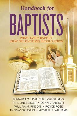 Handbook for Baptists