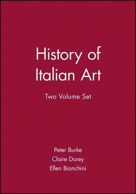 History of Italian A...