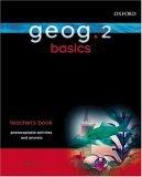 Geog.123: Basics Level 2