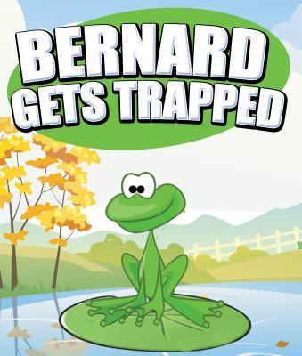 Bernard Gets Trapped