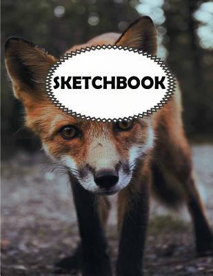 Wolf Sketchbook