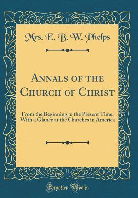 Annals of the Church of Christ