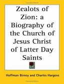 Zealots Of Zion