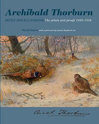 Archibald Thorburn Artists and Illustrator