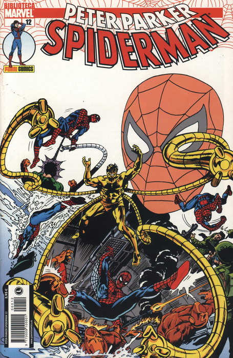 Peter Parker: Spider...