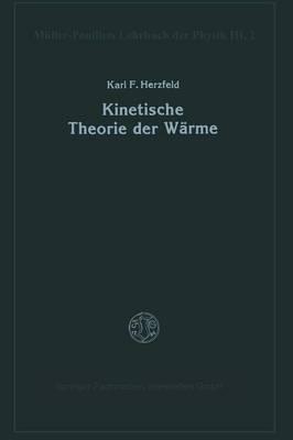 Kinetische Theorie Der Wärme