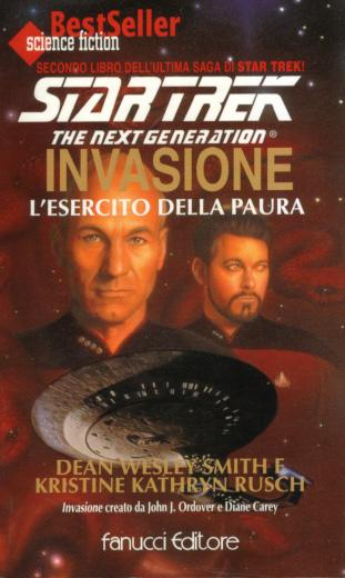 Star Trek: Invasione - Libro II