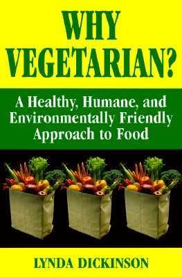Why Vegetarian?