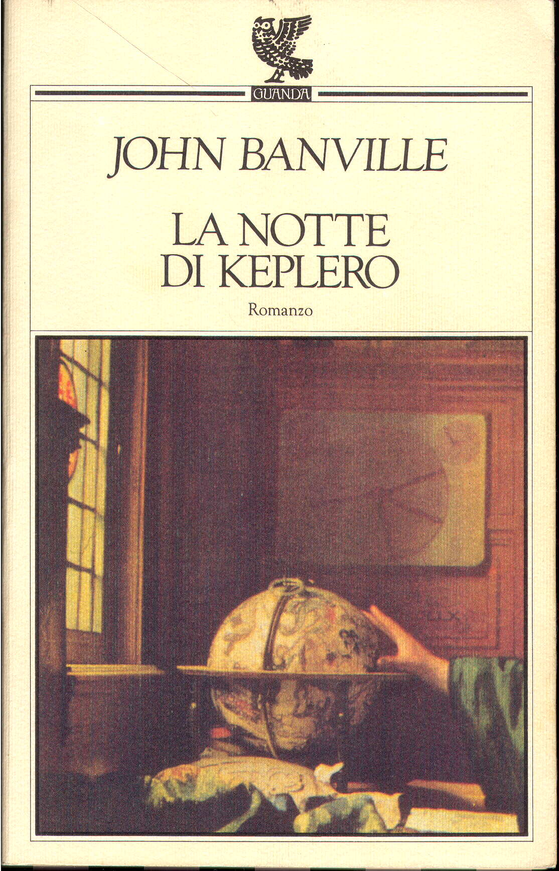 La notte di Keplero