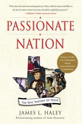 Passionate Nation