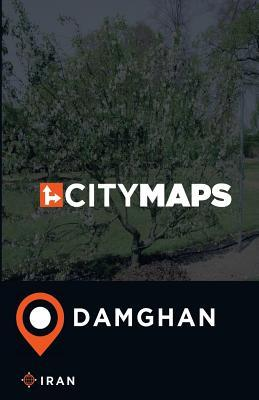 City Maps Damghan Iran
