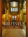 Brussels, Fin de siecle; Brüssel, Fin de siecle, engl. Ausg.