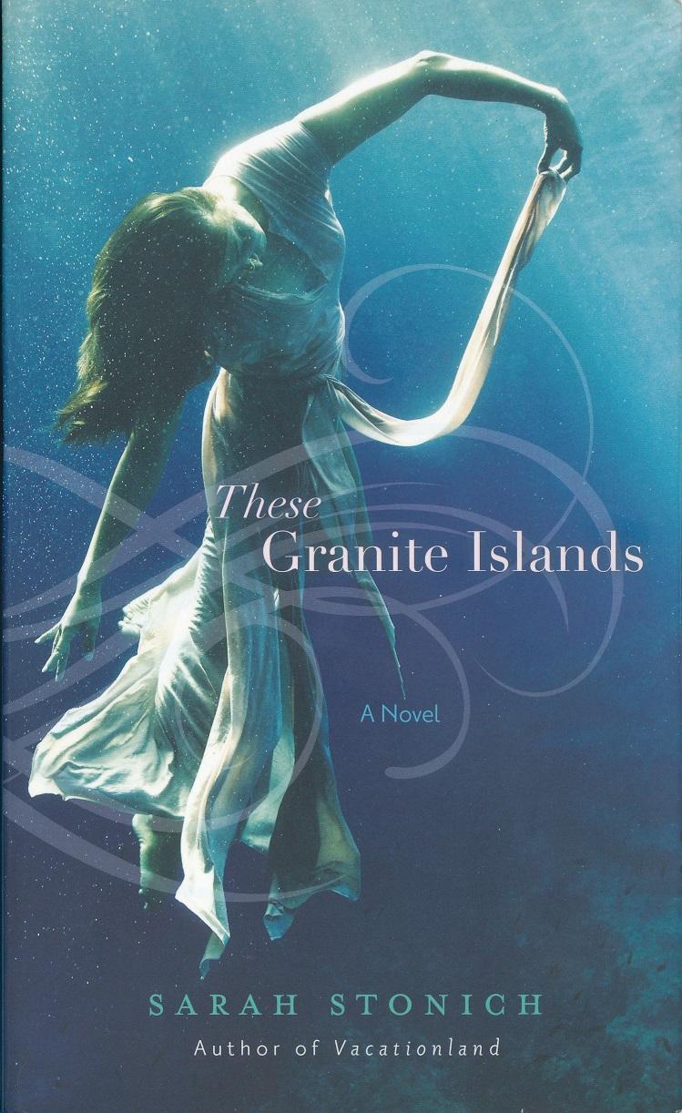 These Granite Islands