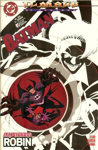 Batman n. 32
