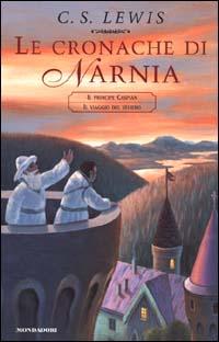 Le cronache di Narnia. Volume 2