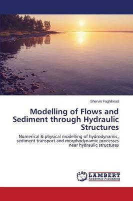 Modelling of Flows and Sediment through Hydraulic Structures